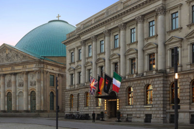 Hotel de Rome, a Rocco Forte Hotel