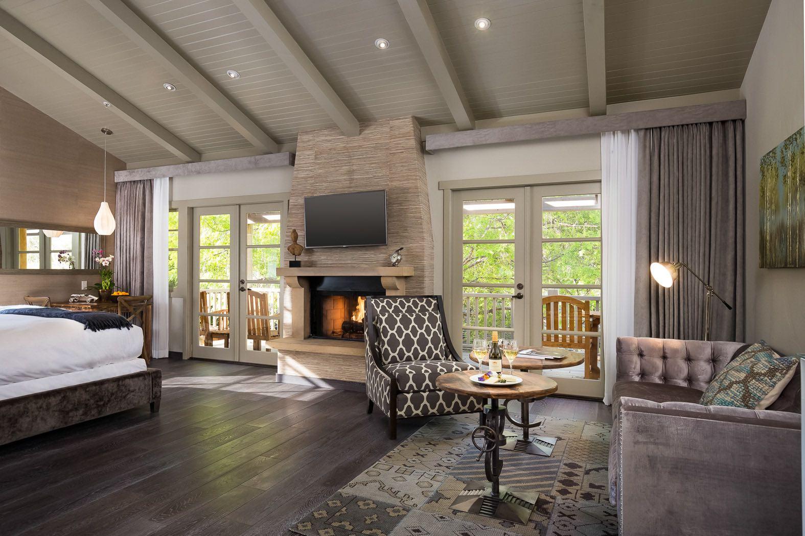 Bernardus Lodge & Spa