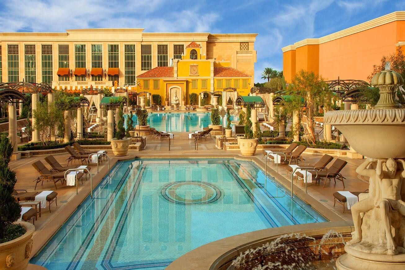 Canyon Ranch Las Vegas