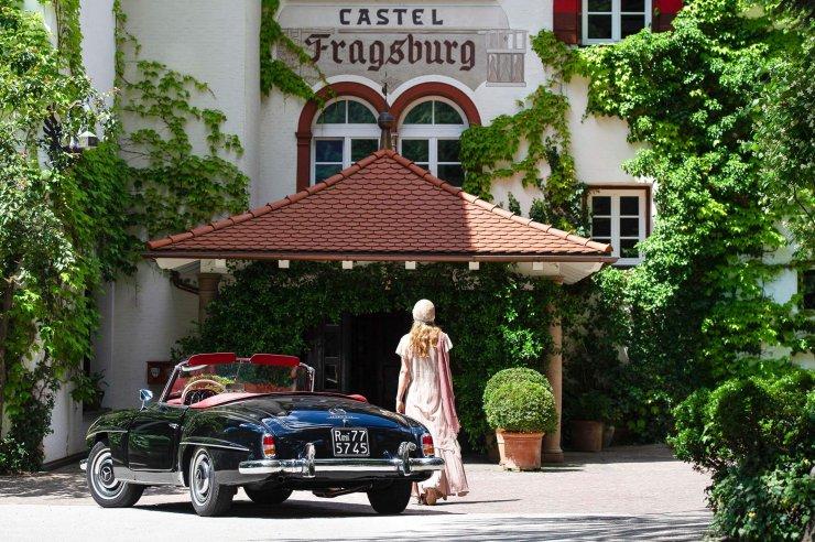 Castel Fragsburg