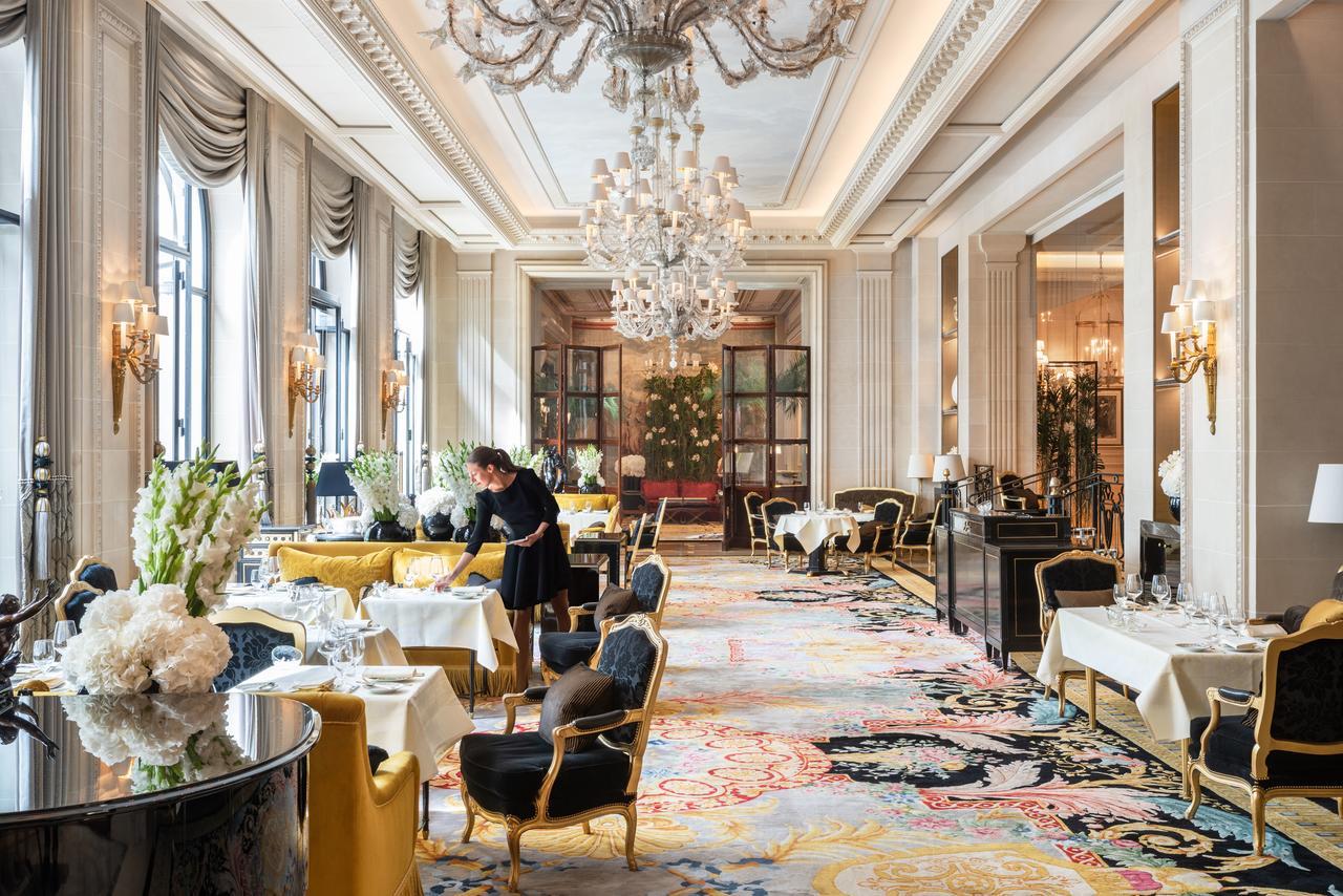Four Seasons Hotel George V
