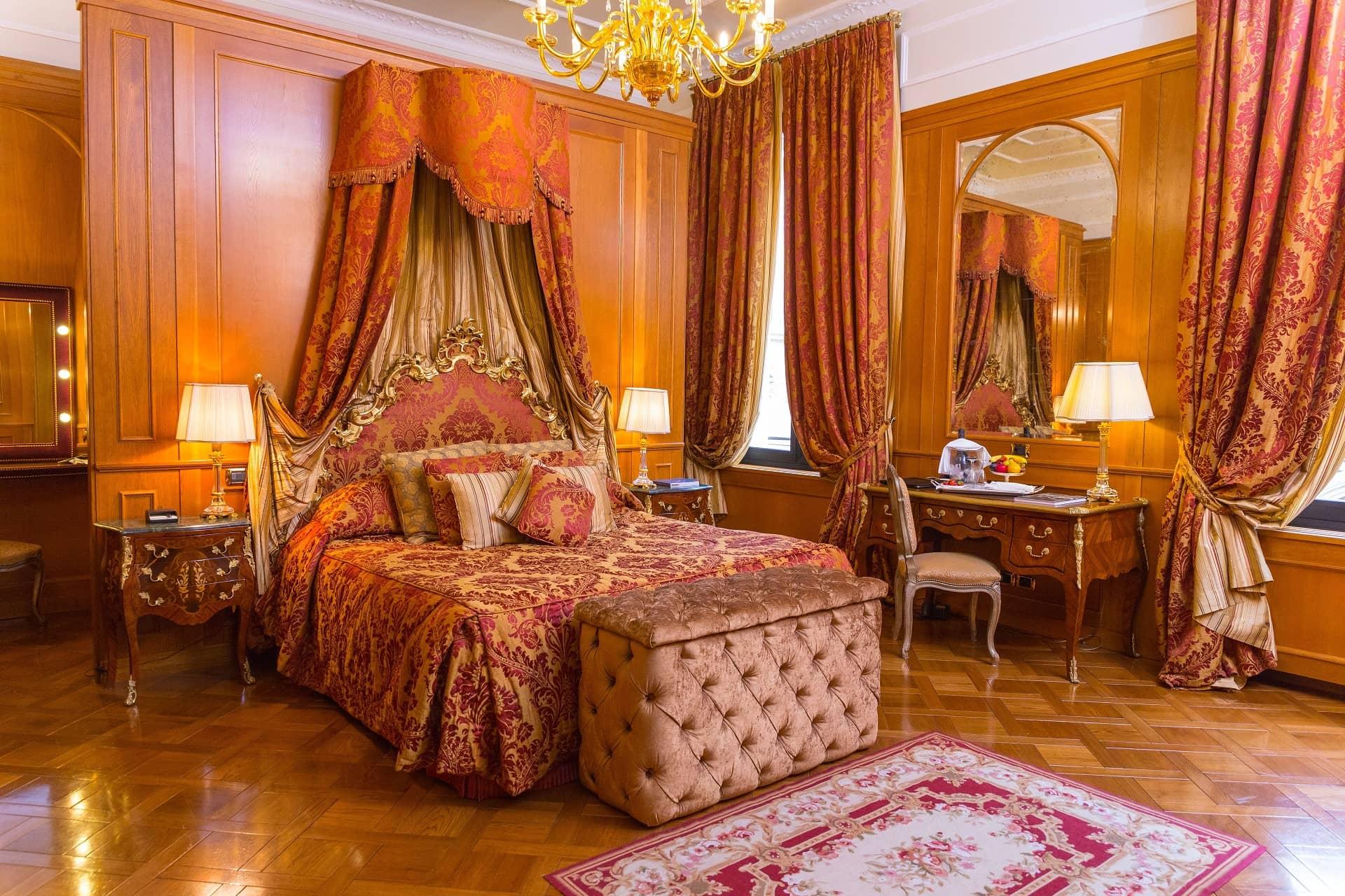Grand Hotel Majestic gia Baglioni
