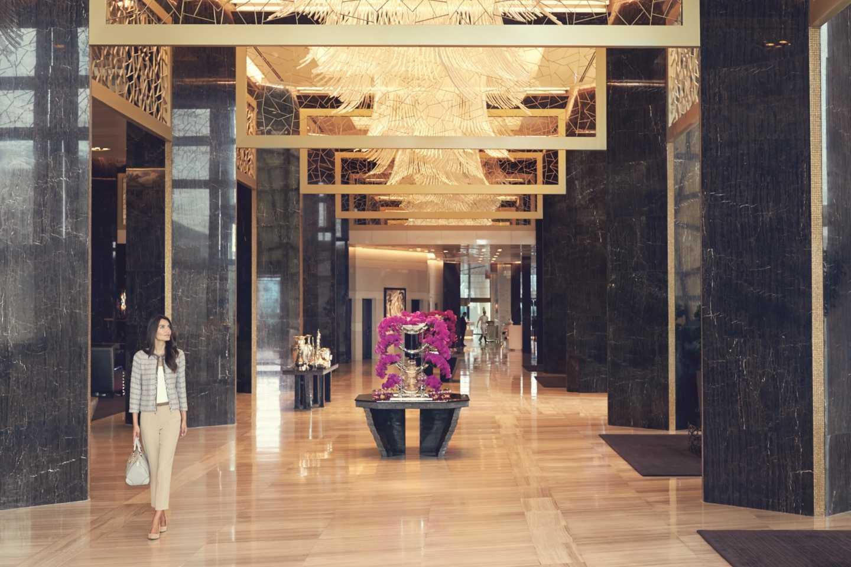 Hotel Raffles Istanbul