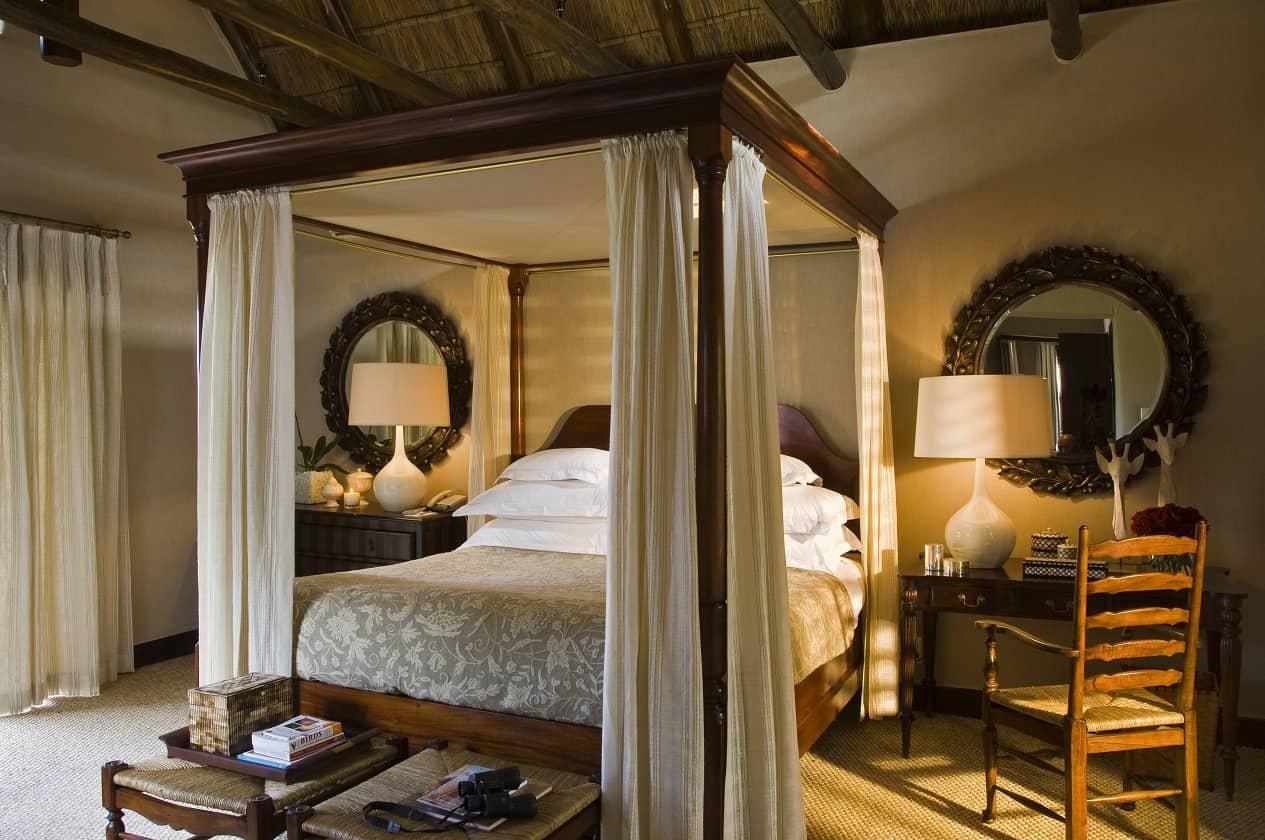 Luxury Spa Bushmans Kloof Wilderness Reserve and Wellness Retreat