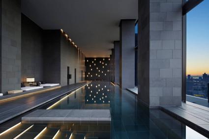 Hotel Aman Tokyo